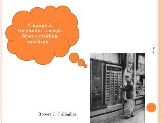 Change in continuity over time essay